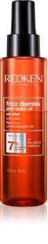 Redken Frizz Dismiss Öl-Nebel für unnachgiebige und strapaziertes Haar