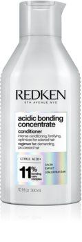 Redken Acidic Bonding Concentrate après-shampoing régénération intense