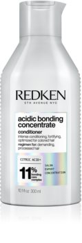 Redken Acidic Bonding Concentrate Balsam intensiv cu efect regenerator balsam regenerant intensiv