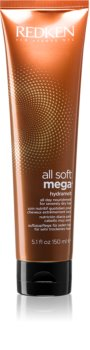 Redken All Soft Leave-in Moisturizing Treatment For Very Dry And Damaged Hair