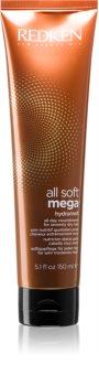 Redken All Soft хидратираща грижа без отмиване за изключително суха и увредена коса