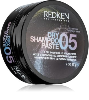 Redken Dry Shampoo Paste 05 Styling Pasta