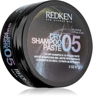 Redken Dry Shampoo Paste 05 стилизираща паста