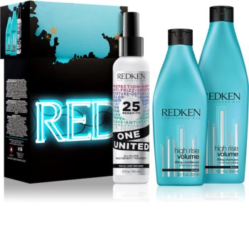 Redken High Rise Volume Cosmetic Set I. for Women