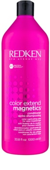 Redken Color Extend Magnetics нежен балсам без сулфати  за боядисана коса