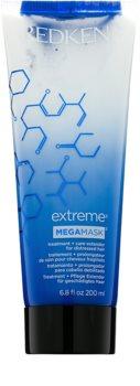 Redken Extreme maska 2v1 za poškodovane lase