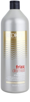 Redken Frizz Dismiss champô alisante anti-frizz