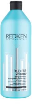 Redken High Rise Volume Shampoo for Volume