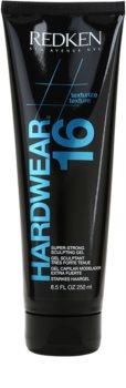 Redken Texture τζελ για τα μαλλιά ισχυρή αντοχή