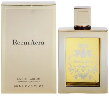 Reem Acra Reem Acra eau de parfum para mulheres 90 ml