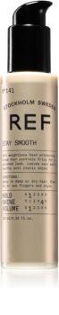 REF Styling uhlazující krém pro nepoddajné a krepatějící se vlasy