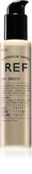REF Styling изглаждащ крем  за непокорна коса