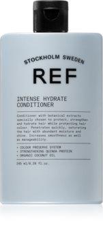 REF Intense Hydrate après-shampoing hydratant pour cheveux secs