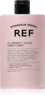 REF Illuminate Colour balsam pentru stralucirea si tonifierea parului vopsit
