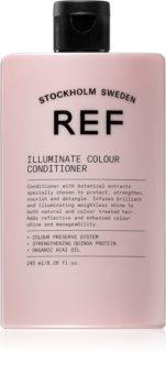 REF Illuminate Colour озаряващ и подсилващ балсам за боядисана коса
