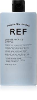REF Intense Hydrate Hiustenpesuaine Kuiville Ja Vaurioituneille Hiuksille