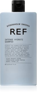 REF Intense Hydrate šampon pro suché a poškozené vlasy