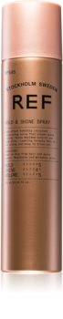 REF Styling spray cheveux fixation et forme