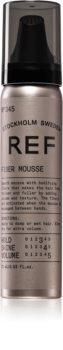 REF Styling pena na vlasy pre objem od korienkov