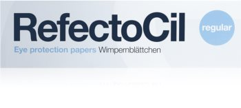 RefectoCil Eye Protection Eye Protection Papers