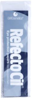 RefectoCil Eye Protection zaštitni papirići za brijanje trepavica