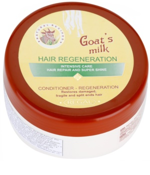 Regal Goat's Milk Hair Balm With Goat´s Milk
