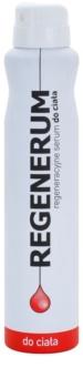Regenerum Body Care sérum regenerador para pieles secas e irritadas