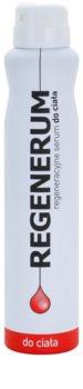 Regenerum Body Care serum regenerujące do skóry suchej i podrażnionej
