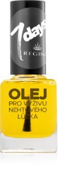 Regina Nails vyživující olej na nehty
