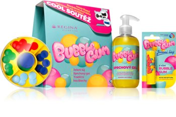 Regina Bubble Gum dárková sada (pro děti)