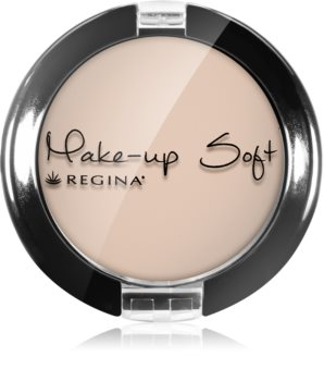 Regina Soft Real fond de teint compact