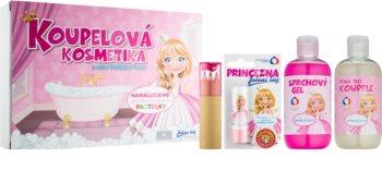 Regina Princess lote cosmético I.