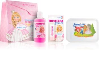 Regina Princess kit di cosmetici II. per bambini