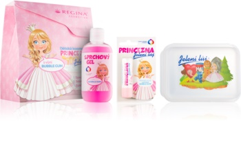 Regina Princess kozmetika szett II. gyermekeknek