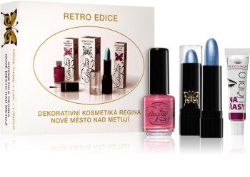 Regina Retro Edition coffret cadeau II. (pour femme)