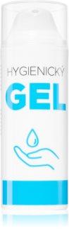 Regina Hygienic Gel Καθαριστικό τζελ χεριών