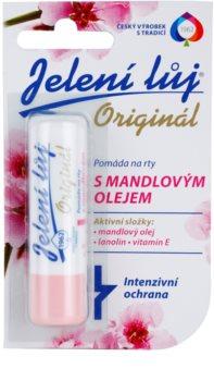 Regina Almond balsam de buze cu ulei de migdale
