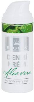 Regina Aloe Vera crema facial de día  con aloe vera