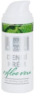 Regina Aloe Vera crème de jour visage à l'aloe vera