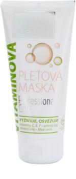 Regina Professional Care maschera nutriente per il viso