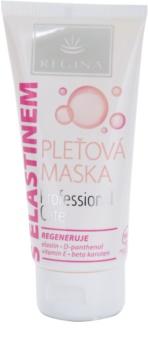Regina Professional Care Gesichtsmaske mit Elastin