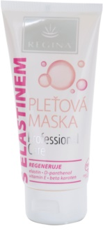 Regina Professional Care maschera viso all'elastina