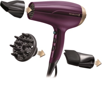 Remington Your Style D5219 secador de pelo