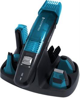 Remington Vacuum  PG6070 Facial and Body Hair Trimming Kit 5 In 1