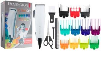Remington Colourcut машинка за подстригване на коса