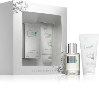 Reminiscence Oud Glacial confezione regalo unisex