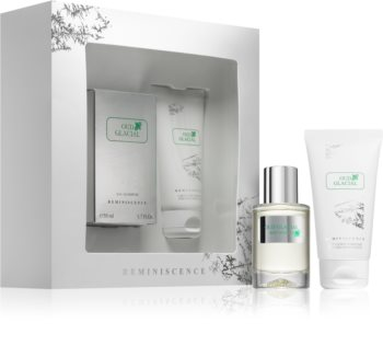 Reminiscence Oud Glacial Gift Set Unisex