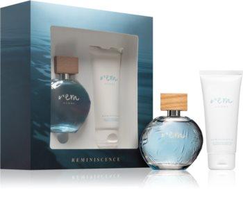Reminiscence Rem Homme Gift Set for Men