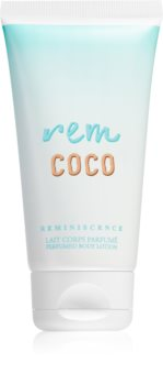 Reminiscence Rem Coco perfumowane mleczko do ciała dla kobiet