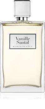 Reminiscence Vanille Santal toaletna voda uniseks